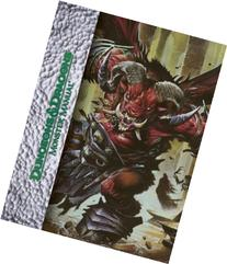 Monster Manual - Deluxe Edition: A 4th Edition Core Rulebook