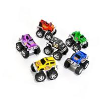 Small Toys Monster Pullback Trucks