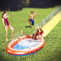 Wham-O Monster Splash Water Slide