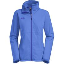 The North Face Morninglory Full-Zip Fleece Jacket - Women's