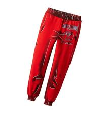 Moschino Kids - Print Effect Trousers   Boy's Casual Pants