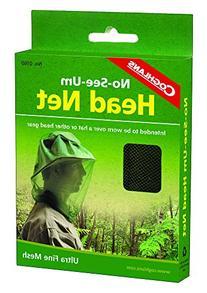 Mosquito Head Net - No-See-Um