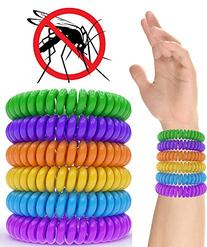 iCooker Mosquito Repellent Bracelet Band  - 320Hrs of