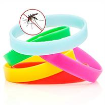 BlizeTec Mosquito Repellent Bracelet: All Natural Non-Deet