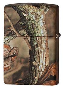 Zippo Mossy Oak Break-Up Infinity Camo Pocket Lighter