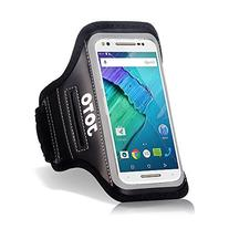 MOTO X Pure Edition Armband , JOTO Sport Armband Case for