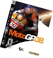 MotoGP 08 - Playstation 3