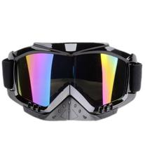 Adult Motorcycle /Off-Road/Dirt Bike Safety Goggles Screen