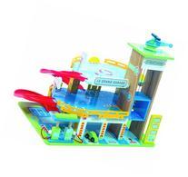 Le Toy Van Motors, Planes & Garages, Le Grande Garage
