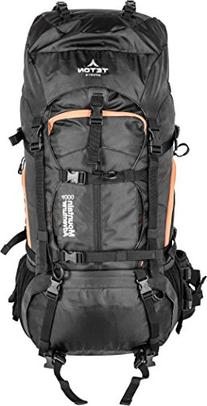 TETON Sports Mountain Adventurer 4000 Backpack Ultra
