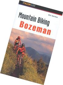 Mountain Biking Bozeman