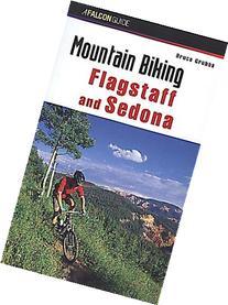Mountain Biking Flagstaff and Sedona