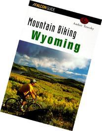 Mountain Biking Wyoming