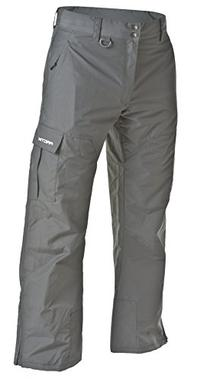 Premium Cargo Snowsport Pants - Men's, Charcoal, Medium
