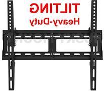 Husky MountTM 24 - 65 Inch Tilt Flat TV Wall Mount. Low