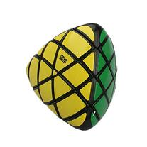 CuberSpeed Moyu Megamorphix Black magic cube Megamorphix