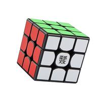 D-FantiX Moyu Weilong GTS Speed Cube 3x3 Magic Cube Puzzle