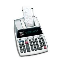 Canon Mp11Dx Two-Color Printing Desktop Calculator, Black/