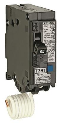 Murray MPA120AFC 20-Amp Single Pole 120-volt Plug-On