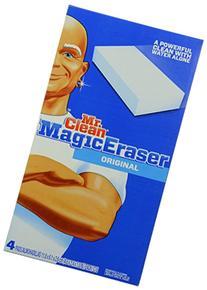 Mr. Clean Magic Eraser Original, 4 Pack