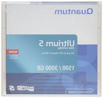 MR-L5MQN-02 Data Cartridge - LTO Ultrium LTO-5-1.5TB  / 3TB
