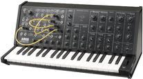 Korg MS20 Mini Semi-Modular Analog Synthesizer