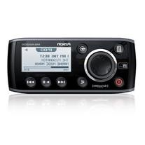 Fusion MS-RA205 Marine AM/FM/AUX/USB/Weather Band and VHF