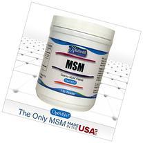 Kala Health MSMPure Coarse Powder Flakes, 1 Pound, Pure