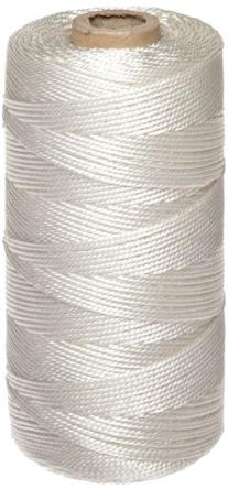 Rope King MT-1000 Mason Twine Twisted Polyester 1,000 feet