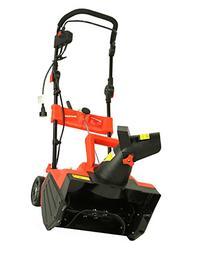 Maztang MT-988 13A Electric Snow Blower, 18