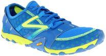 New Balance Men's MT10BS2 Minimus Trail Running Shoe,Blue/