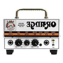 Orange MT20 | Micro Terror 20Watt Hybrid Guitar Amplifier