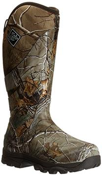 MuckBoots Men's Pursuit Glory Hunting Boot,Realtree Xtra
