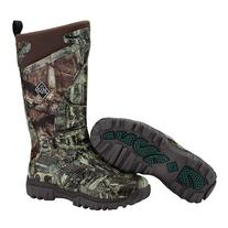 Muck Boot Men's Pursuit Supreme Hunting Shoes, Mossy Oak, 7