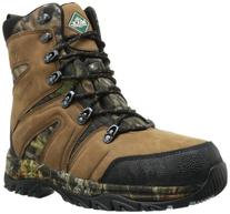 MuckBoots Men's Woodlands Extreme Hunting Boot,Brown,13 M US