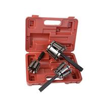 MUFFLER TAIL AND EXHAUST PIPE EXPANDER 3PCS tool set