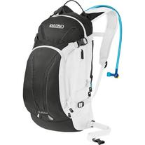 Camelbak Mule 100oz Hydration Pack - Charcoal / White