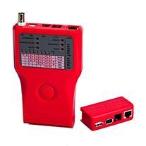 Optimal Shop 5-in-1 Remote RJ45 RJ11 BNC 1394 USB LAN