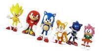 "Sonic Multi Pack 2"" Action Figure  TRU Exclusive"