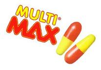 Howard Leight Multi Max Uncorded Ear Plugs (200 Pa, 200 Pair