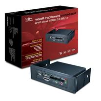 Vantec Multi-Memory Internal Card Reader with USB 2.0, eSATA