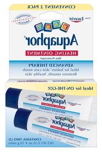 Multi use, pediatrician-recommended Healing Ointment which