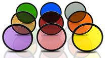 Opteka 52mm HD Multicoated Solid Color Special Effect Filter