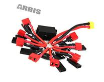 ARRIS Multicopter Power/ESC Distribution Board