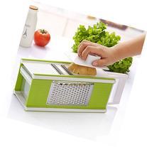 TOPCHANCES Multifunction Shredder Slicer Plus Vegetable