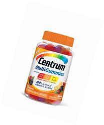 Centrum Adults MultiGummies Multivitamin/Multimineral