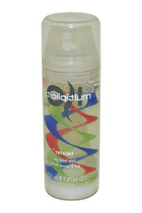 Multiplicity Twister Firm hold Gel by ISO for Unisex - 5.1