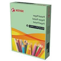 Xerox Multipurpose Color Paper, 8 1/2in. x 11in., 20 Lb, 30
