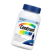 Centrum Men Multivitamin / Multimineral Supplement Tablet,