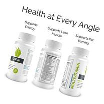 SUPERFOOD MULTIVITAMINS for Active Men - Supports Energy,